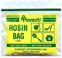 Darter Rosin Bag - 1oz.