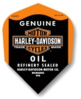 H-D Genuine Oil (Standard)