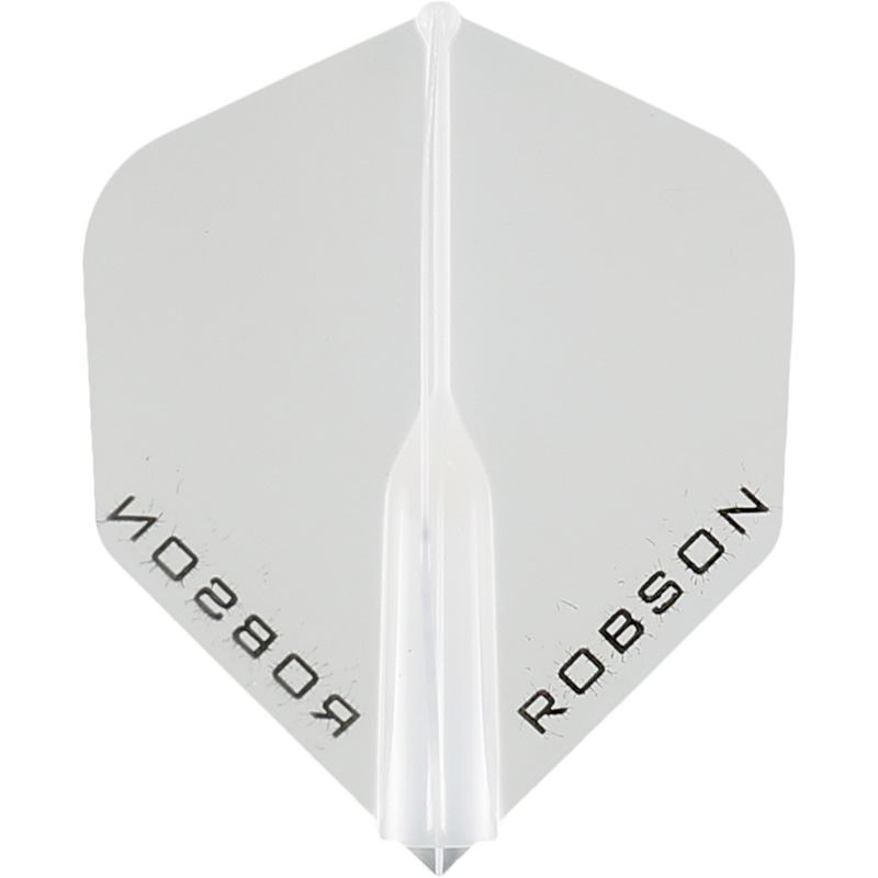 Robson Plus Flight - Standard (White)