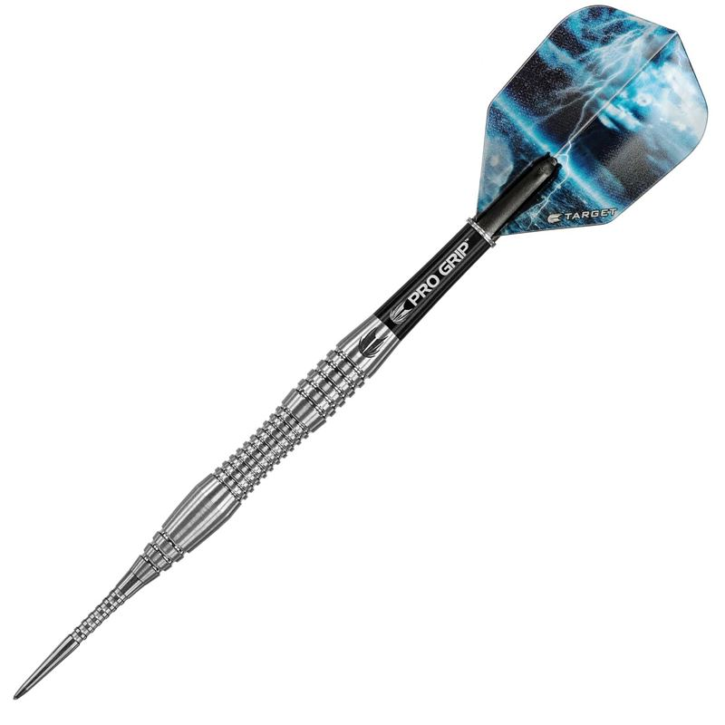 Target Darts Lightning Storm 90% Tungsten 22 grams