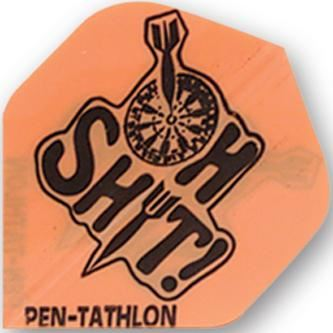 Dart World Pentathlon - Oh Shit! Standard