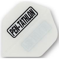 Dart World Pentathlon - White Standard