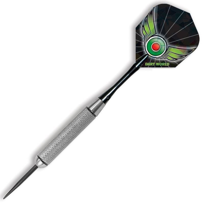 Dart World Sharp Shooter - Knurl Cut 80% Tungsten 36 grams