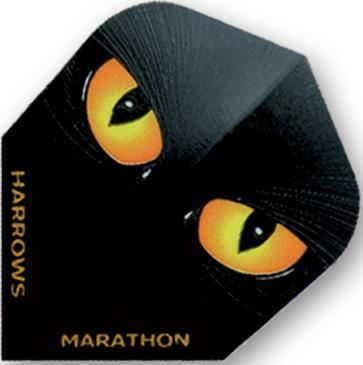 Dart World Marathon Cat Eyes Standard