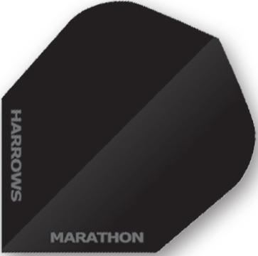 Dart World Marathon Black Standard