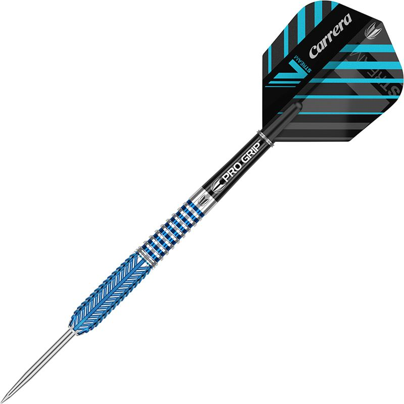 Target Darts Carrera V-Stream V1 90% Tungsten 26 grams