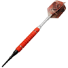 Bottelsen Shark Skin Xtreme™ Skinnys 90% Tungsten - Red 22 grams