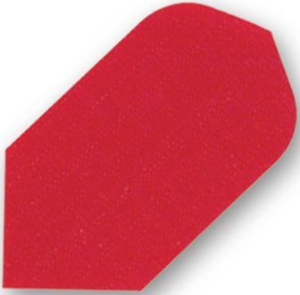 Dart World Ribstock - Red  Slim