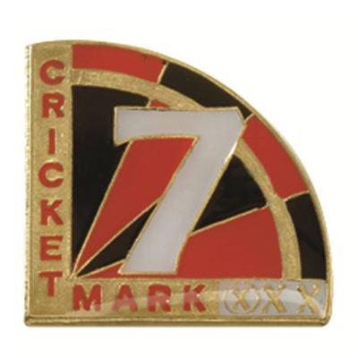 GLD Cricket Mark 7
