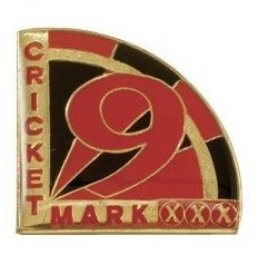 GLD Cricket Mark 9