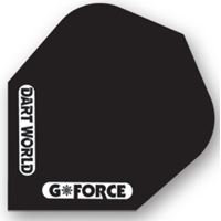 Dart World G-Force - Black  Standard