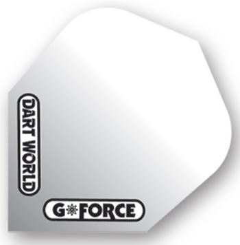 Dart World G-Force - Clear Standard