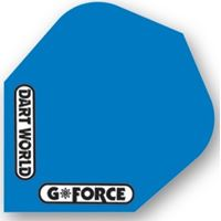 Dart World G-Force - Blue  Standard
