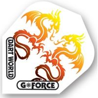 Dart World G-Force - Dual Dragon Clear  Standard