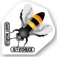 Dart World G-Force - Bee Clear  Standard