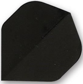 Dart World Poly - Black Standard