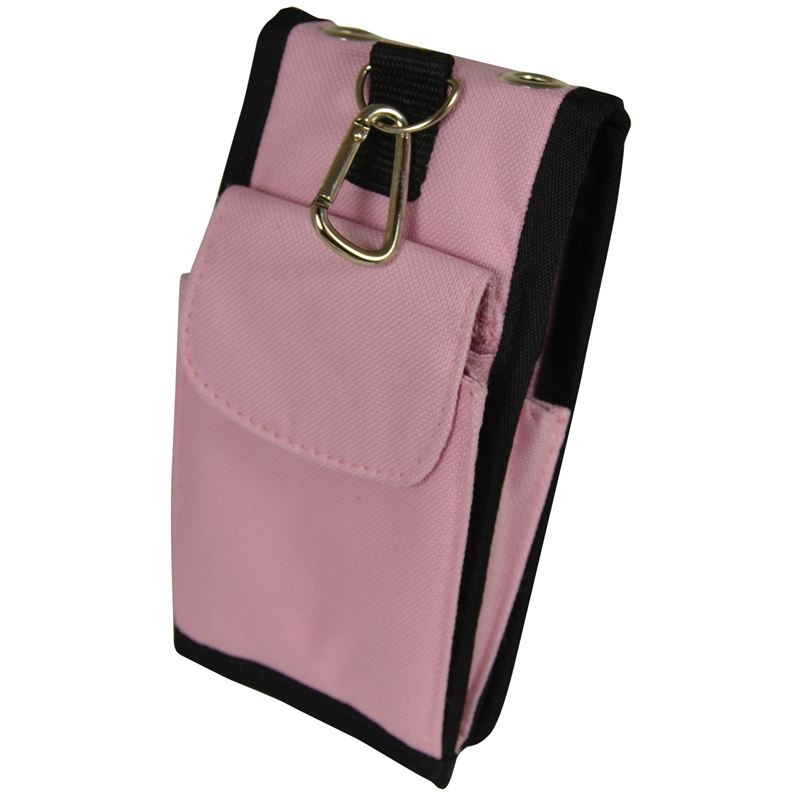 Dart World Deluxe Dart Case - Pink
