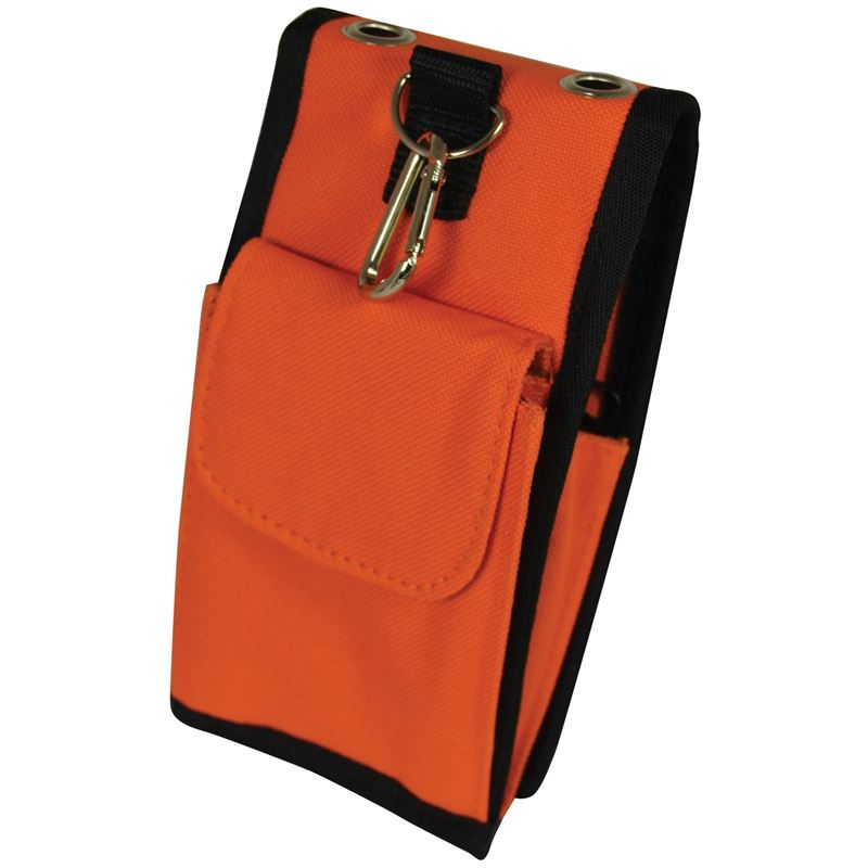 Dart World Deluxe Dart Case - Orange