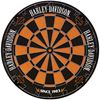 Dart World Harley Davidson® Traditional Dartboard