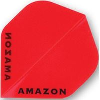 Harrows Amazon Red Standard
