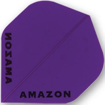Harrows Amazon Purple Standard
