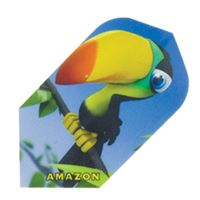 Harrows Amazon Toucan Bird   Slim