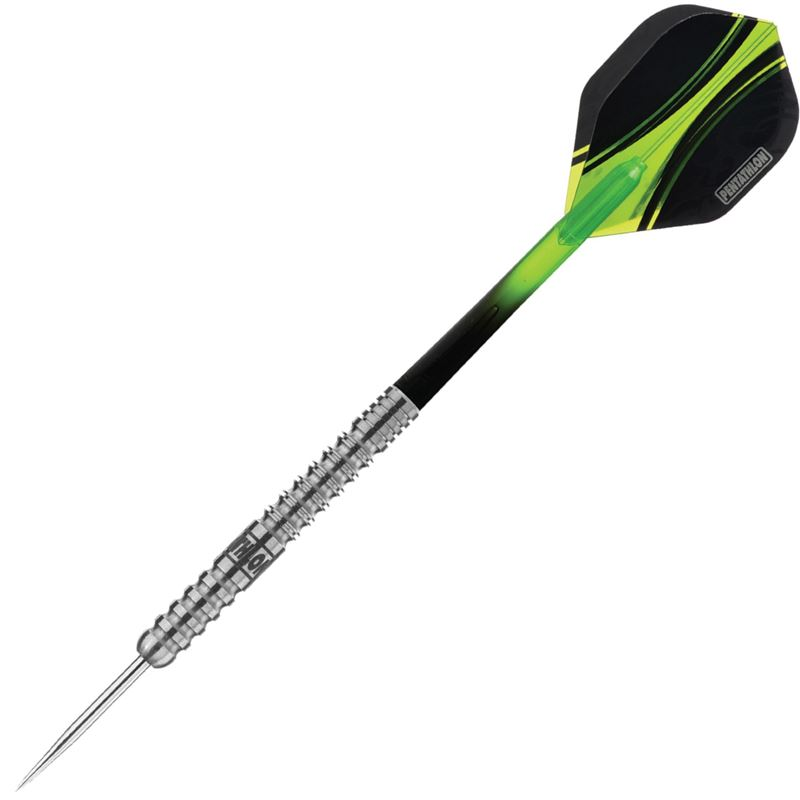 Dart World Pentathlon TDP Series Model T2 90% Tungsten 22 grams