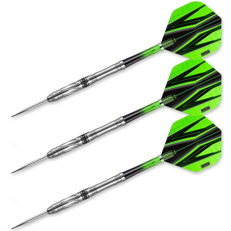Dart World Pentathlon TDP Series Model T5 90% Tungsten 24 grams