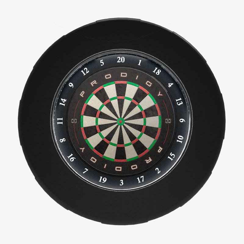 Escalade Prodigy Automatic Scoring Bristle Dartboard System