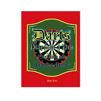 Darts - Play Like a Pro Workbook & Reference Manual