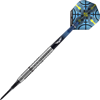 Shot Pro Series Daniel Larsson 80% Tungsten Soft Tip Dart 18 grams
