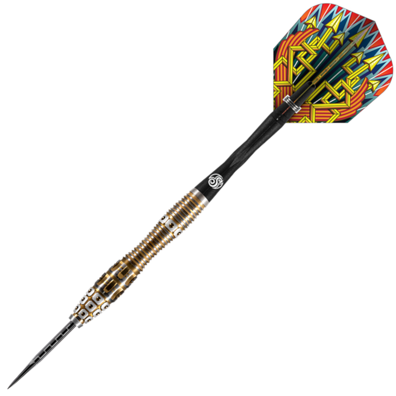 Shot Roman Empire Legion 90% Tungsten Dart 23 grams