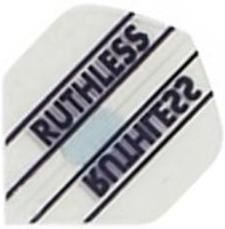 Ruthless Flights - Clear Standard