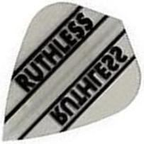 Ruthless Flights - White Kite
